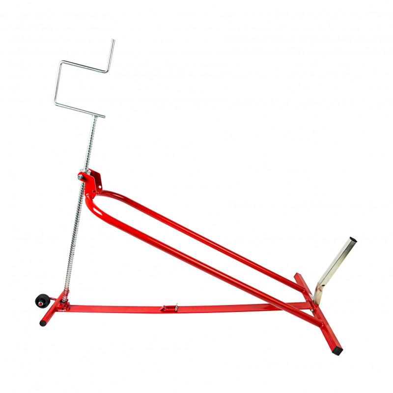Подъемный механизм самоходной ездовой косилки, все модели до 350 кг, стандартный
