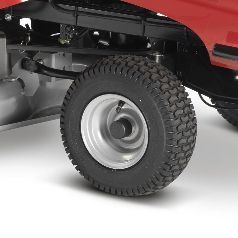 Шина переднего колеса