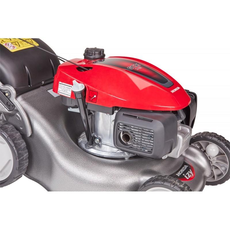 Газонокосилка  Honda HRG416C1 PKEH