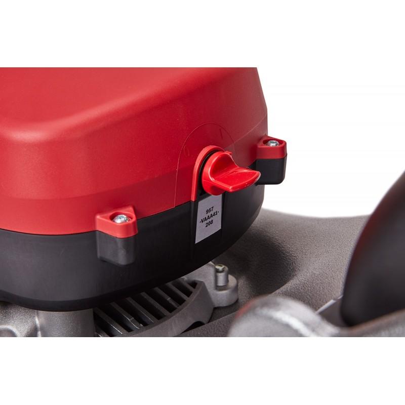 Газонокосилка  Honda HRG 416 XB