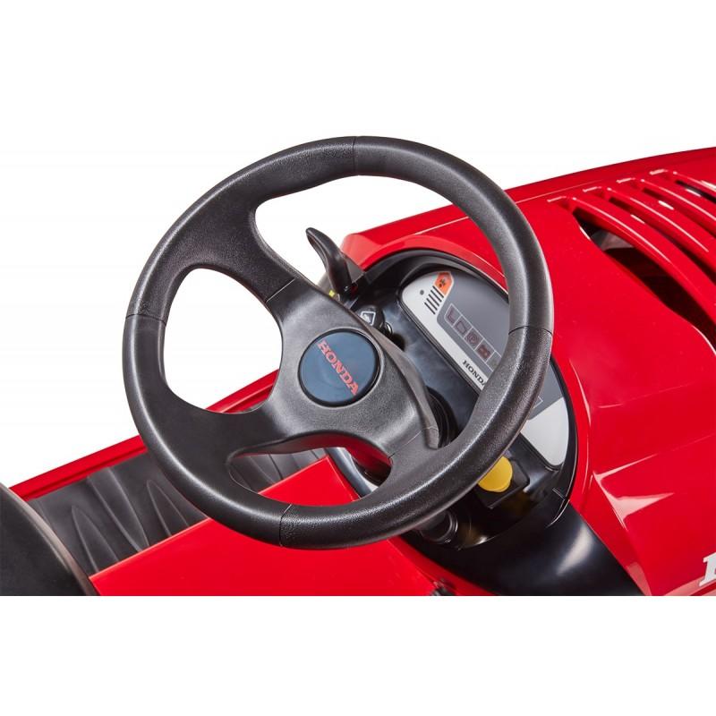 Газонокосилка с сиденьем  Honda HF 2317 HME