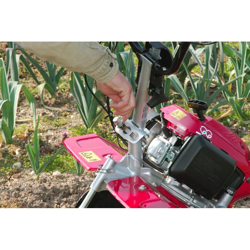 Бензиновый культиватор  Honda FG 220 DE