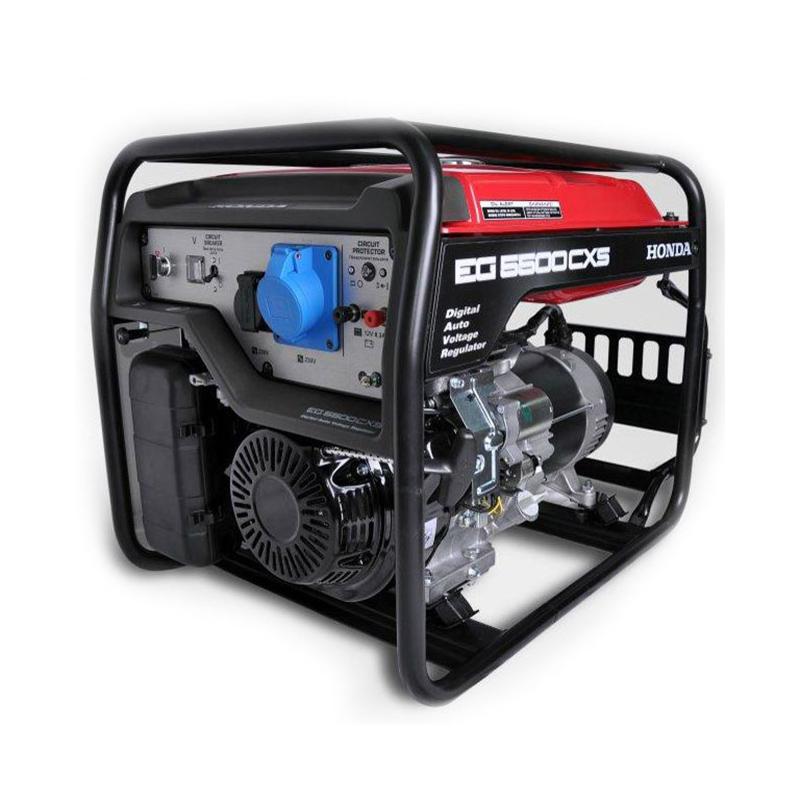 Бензиновый генератор  Honda EG 5500