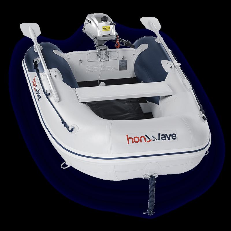 Надувная лодка  Honda T20 SE2