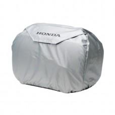 Серый чехол с откидной частью для ручки  Honda 08P58-Z07-100S