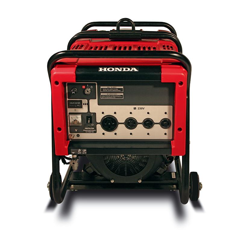 Бензиновый генератор  Honda EM 10000
