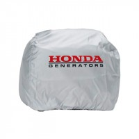 Серый чехол «Honda Generators»