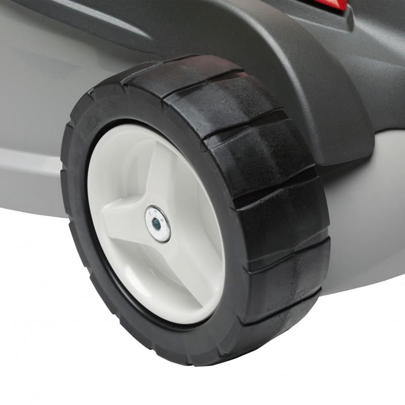 Колпак ступицы заднего колеса