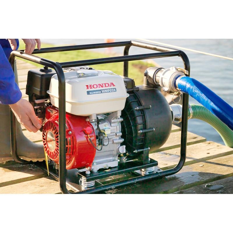 Водяной насос мотопомпа  Honda WMP 20 X1