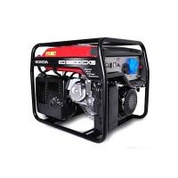Бензиновый генератор EG 5500