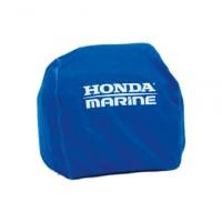 Синий чехол «Honda Marine»