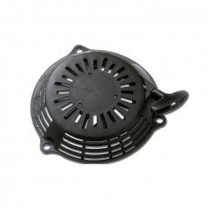 Полностью ручной стартер / двигатель стартера, черный