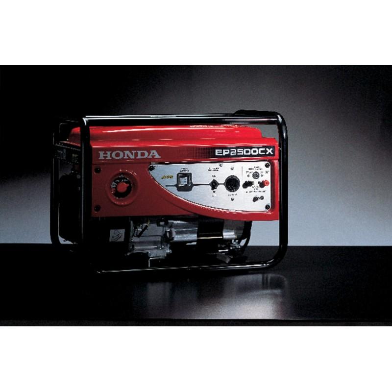 Бензиновый генератор  Honda EP 2500