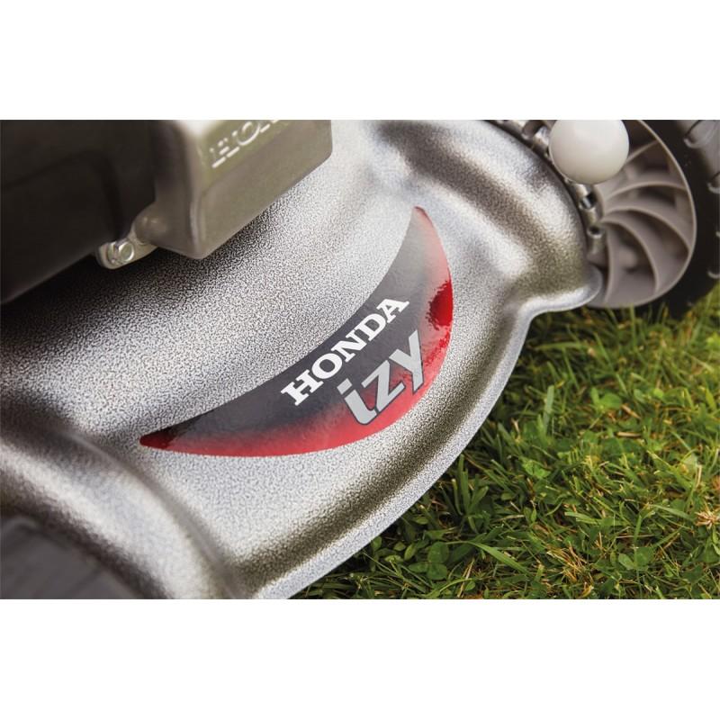 Газонокосилка  Honda HRG466C1 PKEH