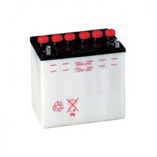 Аккумулятор (YTZ10S) (GS YUASA)