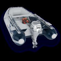 Надувная лодка T35 AE2