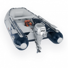 Надувная лодка  Honda T35 AE2