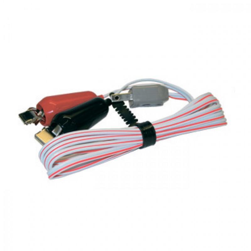 Зарядный кабель для аккумулятора