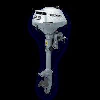 Лодочный мотор BF2.3DH SCHU