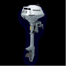 Лодочный мотор  Honda BF2.3DH SCHU