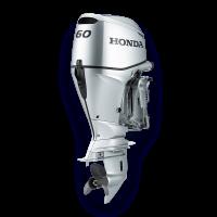 Лодочный мотор BF60 LRTU