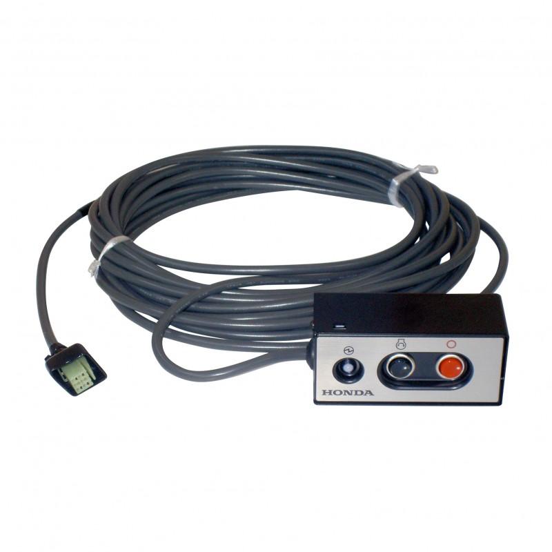 Комплект дистанционного управления (блок + управление) 30 м  Honda 32380-Z37-850ZA