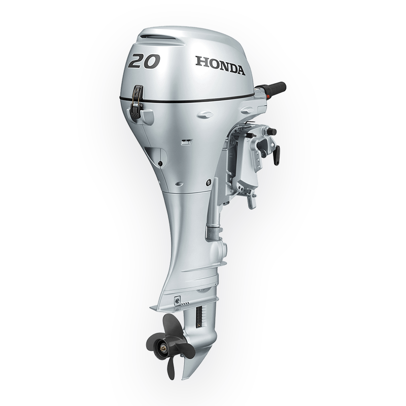 Лодочный мотор  Honda BF20DK2 SHSU