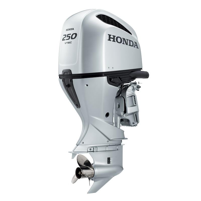 Лодочный мотор  Honda BF250D XDU (DBW)
