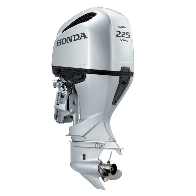 Лодочный мотор  Honda BF225 D XDU (DBW)